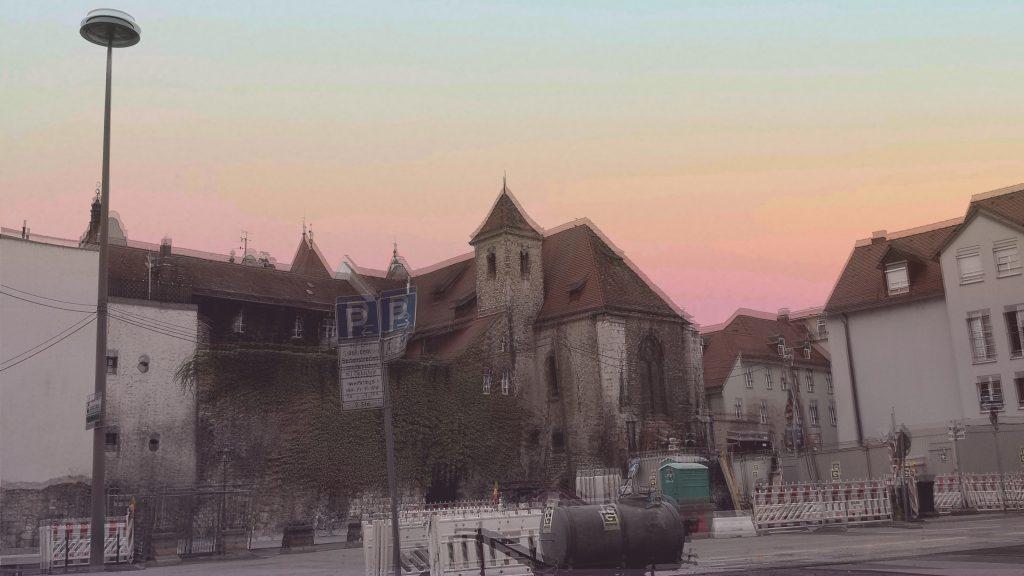 goldenerrittinneuestadt